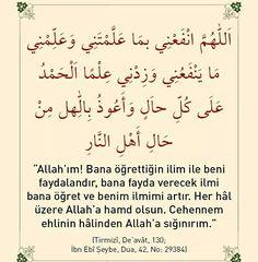 Cehennem ehlinin halinden sana sığınırım.  AMİN,AMİN,AMİN.  #cehennem #ilm #fayda #ilim #amel #dua #amin #hamd #şükür #islam #Allah #hadis #ilmisuffa Tintin, Allah, Prayers, Studying, Prayer