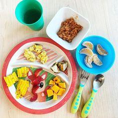 Summer Corn, Avocado & Black Bean Salad — Produce On Parade Spiced Cauliflower, Cauliflower Soup Recipes, Cold Corn Dip, Milk And Vinegar, Best Shakes, Cherry Tart, Vegetarian Breakfast, Cereal Recipes, Bean Salad