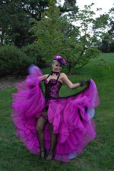 CanCan Dancer Underskirt
