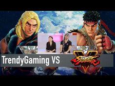 [TEST] Street Fighter V, pour rétrogamers et pour novices