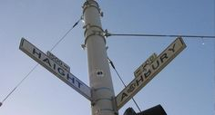 Haight Ashbury San Francisco - how to get there