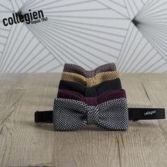 Un cadeau idéal pour lui ! 🎁✨ Découvrez nos cravates, nœuds papillon et chaussettes vintage GRAIN DE CAVIAR issue de notre collection des années 70 qui allie chic et charme à la française. Craquez maintenant : http://collegien-shop.fr/accessoires.html  The perfect holiday gift for HIM! 🎁✨ A limited edition of socks and matching ties or bow-ties in 5 different colours. Shop now: http://en.collegien-shop.com/accessories.html  #new #nouveaute #noeudpapillon #cravate #cravatta #papillon #tie…