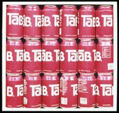 Gawd I loved Tab!