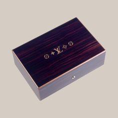 Cigar Humidor 75 - Louis Vuitton