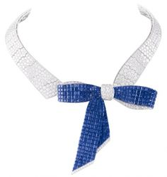 Van Cleef & Arpels Necklace from the line Le Bal Proust