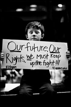 Our Future, Our Rights. WE Must Keep Up The Fight!! ~Ethan https://twitter.com/JoeMomasNuts/status/401498010820952065