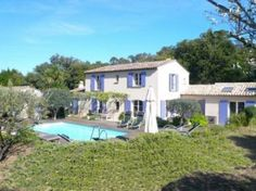 Restored Bastide in Gassin - http://www.aiximmo.ch/?property=restored-bastide-in-gassin - This very beautiful Bastide was completely modernized in 2004 and now has 250 m² of living space plus ancillary space. The plot of 6450 m² has a beautiful view of Gassin.  The Bastide is divided as follows: - Large living room with fireplace - Kitchen - Wine Cellar - 2 bedrooms - 1 office, living room, or