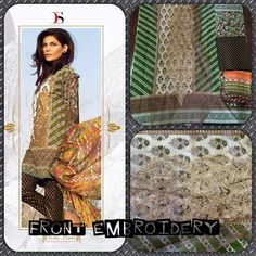 Pakistani Dress Material  Lawn Material  Pakistan Kurti  #abyluv #shopping  Unstitched Dress Material Top - Pure Cambric Bottom - Semi Lawn Dupatta - Printed Chiffon