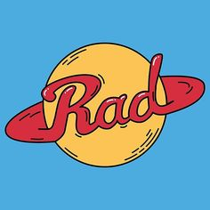 'Rad' Poster by Conor Crapser – Ngọc Nghiêm – Art Hippie Painting, Trippy Painting, Hippie Drawing, Pop Art Drawing, Small Canvas Art, Diy Canvas Art, Aesthetic Painting, Aesthetic Art, Aesthetic Pictures