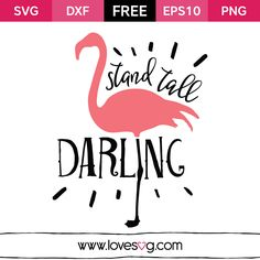 Free SVG, EPS, DXF and PNG files. Beautiful for baby. Use with Silhouette…