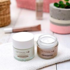 First Impression of Optimals Even Out – ditha marsha