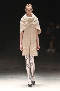 yasutoshi-ezumi lines hoisery Hoisery and knitwear together!