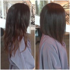 Ideas Hair Straight Shoulder Length Angled Bobs For 2019 Choppy Bob Hairstyles, Pretty Hairstyles, Straight Hairstyles, Medium Hair Styles, Long Hair Styles, Hair Color And Cut, Mi Long, Hair Today, Hair Lengths