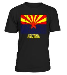 """# Distressed Arizona Flag T-Shirt AZ Vintage Tee Shirt .  Special Offer, not available in shops      Comes in a variety of styles and colours      Buy yours now before it is too late!      Secured payment via Visa / Mastercard / Amex / PayPal      How to place an order            Choose the model from the drop-down menu      Click on """"Buy it now""""      Choose the size and the quantity      Add your delivery address and bank details      And that's it!      Tags: Arizona state flag shirt with…"""