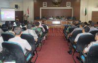 Antisipasi Arus Mudik Ciamis Siagakan 203 Tenaga Medis