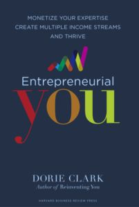 Entrepreneurial You  Book Interview