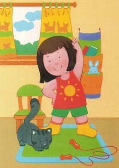 "Ищу картинки ""режим дня""! - Страна Мам 4 Kids, Cool Kids, Picture Description, Cute Pins, Speech And Language, Art Pieces, Preschool, Pikachu, Family Guy"