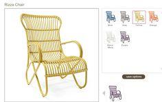 Rizza Chair