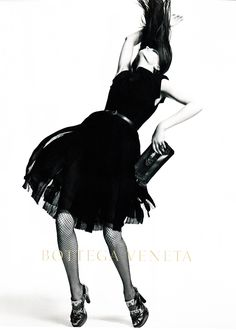 Bottega Venata F/W 2010 campaign