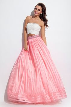 Rachel Allan Prom Dress 7094
