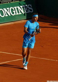 Roland Garros 2015.