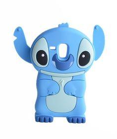 Beiuns® TPU Étui Housse - 3D Lilo & Stitch / Bleu - pour Samsung Galaxy Trend GT-S7560 / Galaxy S Duos S7562 Etui Shell Case Cover Skin Coque Coquille en silicone Beiuns http://www.amazon.fr/dp/B00LGVL4K2/ref=cm_sw_r_pi_dp_4p.lvb02MQAK1