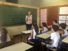 Quando o Brasil vai lembrar dos professores?   G1 Educação - Andrea Ramal - Conversando com os pais e filhos