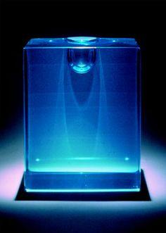 Tom Patti - Solarized Vertical Blue