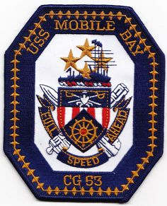 US USA USN Navy Alpha Boat Military Hat Lapel Pin