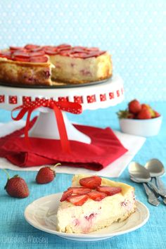 Strawberry Shortcake Love - 20 Unusual and Delicious Twists 9