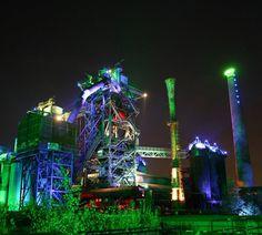 Parque Paisajístico de Duisburg | arquiscopio - archivo