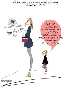 Illustration de Marie Colin