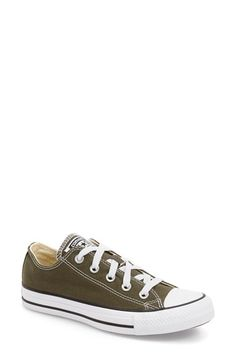 Converse Chuck Taylor® All Star®  Ox  Sneaker (Women)  8c5308648