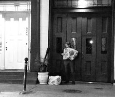 Play Me a Tune Mr. Accordion.  #iphone5 #instagood #blackandwhite #davitaaundreaphotography #musician #accordion #frenchquarter #neworleans by coco_vita