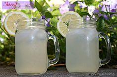 Cherry Vodka Lemonade1 640x426 Happy Hour: Cherry Vodka Lemonade