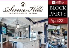 Come explore Village Builders at Los Senderos at Serene Hills by Lennar at our Neighborhood block party! Enjoy live music, complimentary food trucks, face painting, balloon animals, a scavenger hunt, plus beer, wine & desserts located in the model homes.