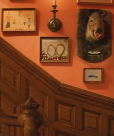 the royal tenenbaums, wes anderson, margot tenenbaum, house on archer ave