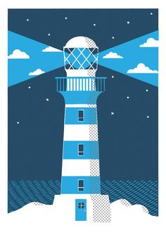Anthony Peters - Lighthouse