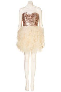 Sparkle-Dress <3