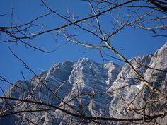 Watzmann Ostwand by Josef Türk Reit im Winkl Chiemgau, via Flickr