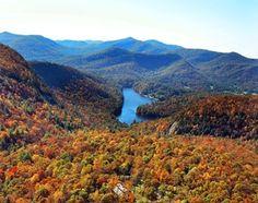 The Divide in North Carolina  Westmark Development