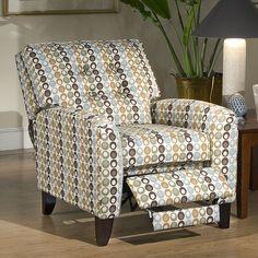 Serta Reclining Chair