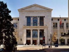 Nashville Public Library, Nashville, Tennesse