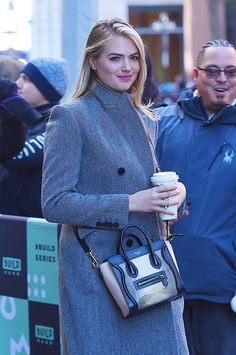 Kate Upton and Justin Verlander out in New York City