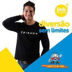 Camiseta Friends : Lançamento Camiseta Friends=>http://goo.gl/xMURg1 | camisetasdahora