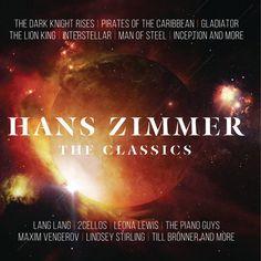 Hans Zimmer: The Classics Soundtrack