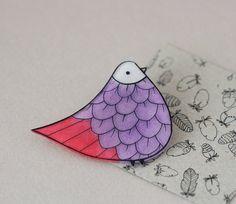 Naturally Curious par LilaRubyKingShop sur Etsy