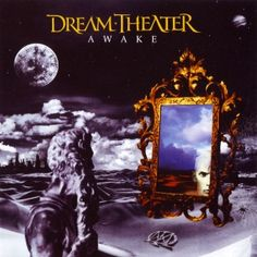 Dream Theater - Awake (1994) - MusicMeter.nl