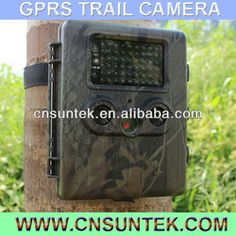 SUNTEK hunting camera,great sale manager Jack Liu
