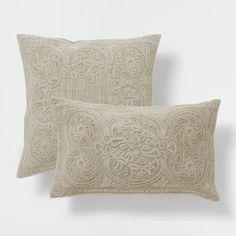 Housse de coussin motif g om trique scandinave bleu - Zara home catalogue en ligne ...
